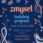 Hudobný program Hope